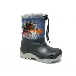 Sniega zābaki Muflon