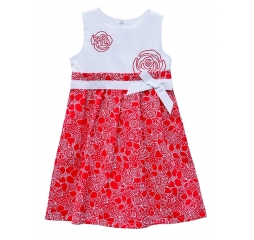 Платье Girandola Rose