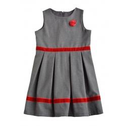 Платье-сарафан Girandola