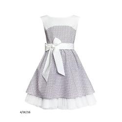 Нарядное платье SLY